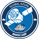 Global Azure Bootcamp Science Lab Logo